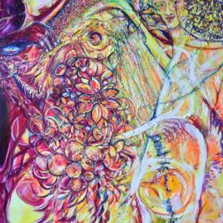 allowing dissolutive spirit